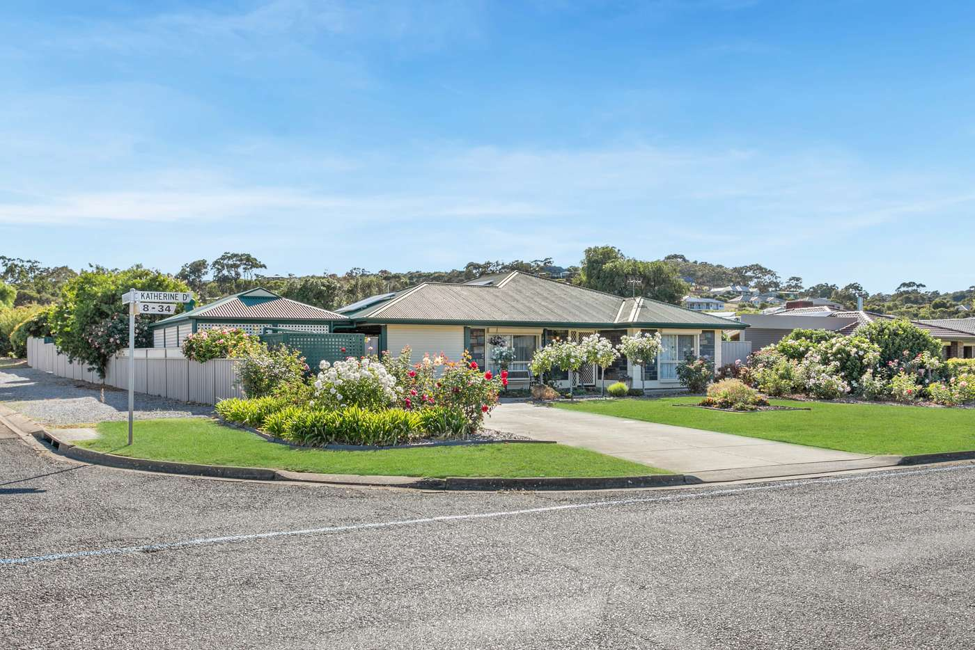 Main view of Homely house listing, 8 Katherine Drive, Normanville SA 5204