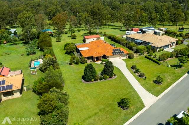 58 - 60 Saint Covet Court, Jimboomba QLD 4280
