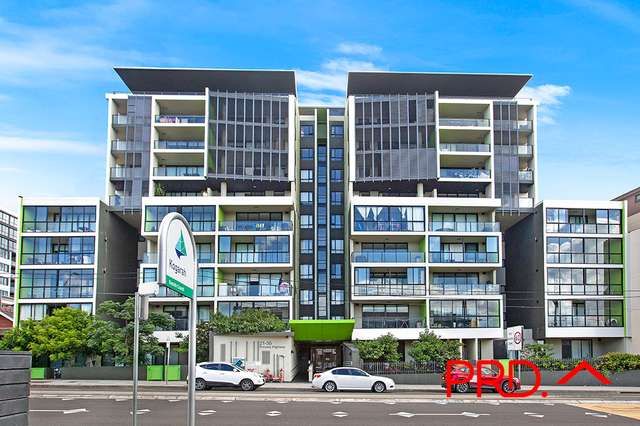 702/21-35 Princes Highway, Kogarah NSW 2217