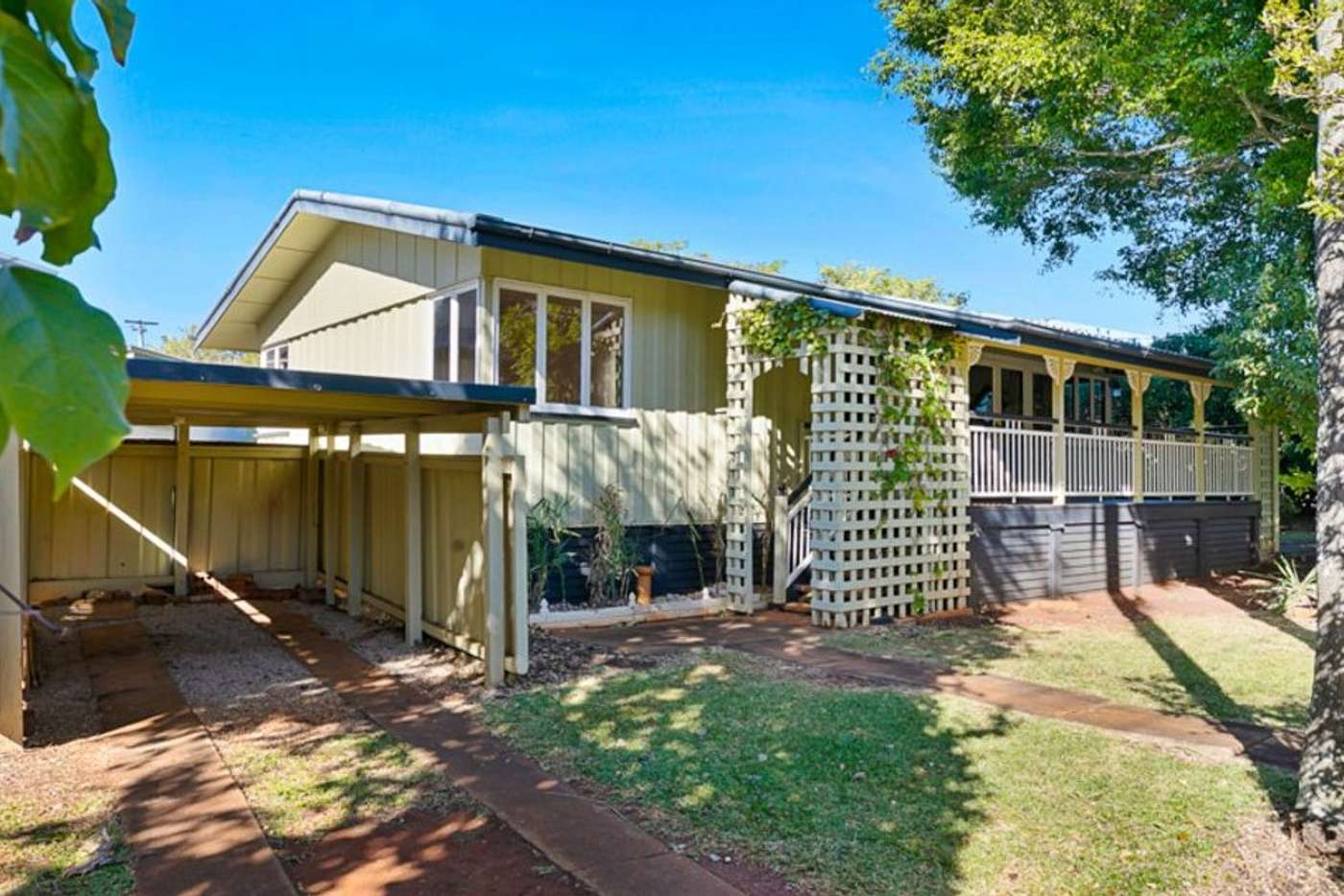 Main view of Homely house listing, 47 Beachcrest Road, Wellington Point QLD 4160