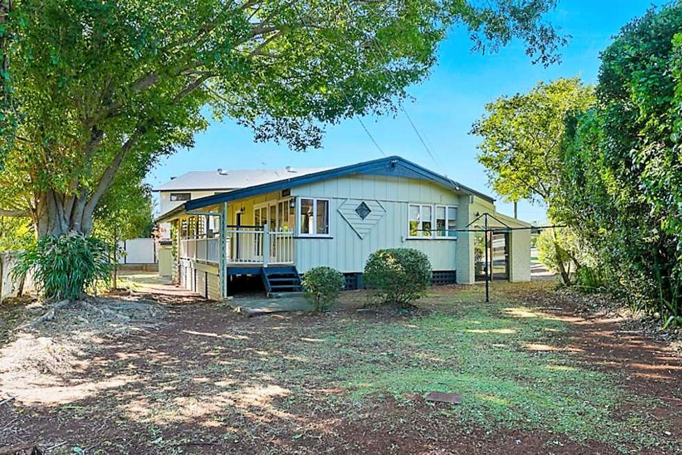 Second view of Homely house listing, 47 Beachcrest Road, Wellington Point QLD 4160
