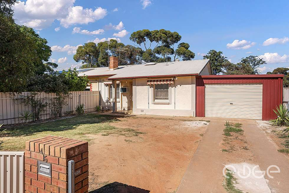 Second view of Homely house listing, 45 Penfold Road, Elizabeth South SA 5112