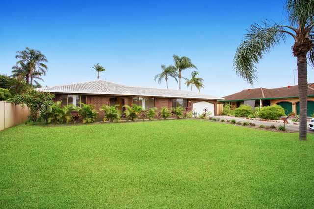 4 Arcadia Drive, Mermaid Waters QLD 4218