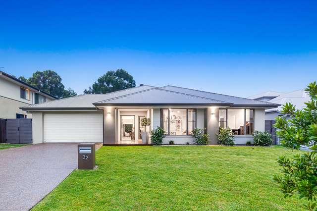 32 Hampden Street, North Lakes QLD 4509