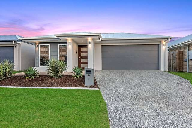 57 Freedom Crescent, South Ripley QLD 4306