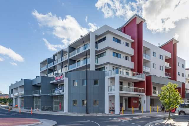 16/14 Merriville Road, Kellyville Ridge NSW 2155