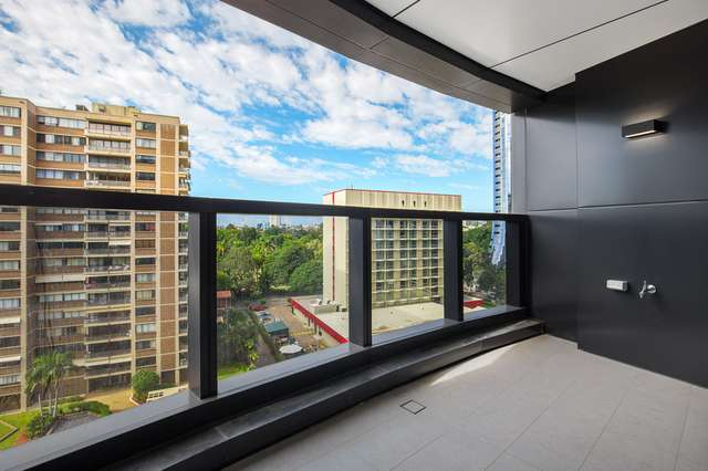 1016/222 Margaret Street, Brisbane City QLD 4000