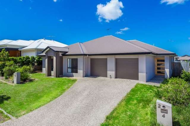 2/4 Player Street, North Lakes QLD 4509
