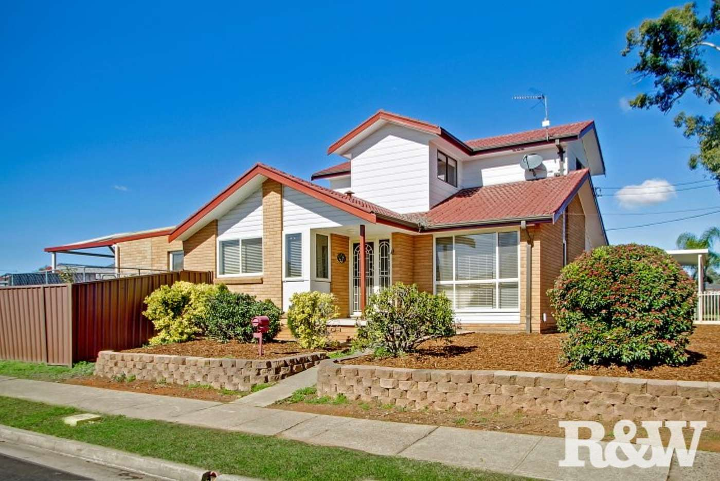 Main view of Homely house listing, 78 Victoria Road, Rooty Hill NSW 2766