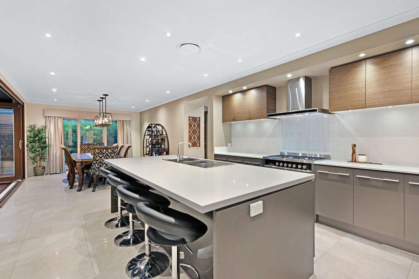 Sixth view of Homely house listing, 33 Harmony Crescent, South Ripley QLD 4306
