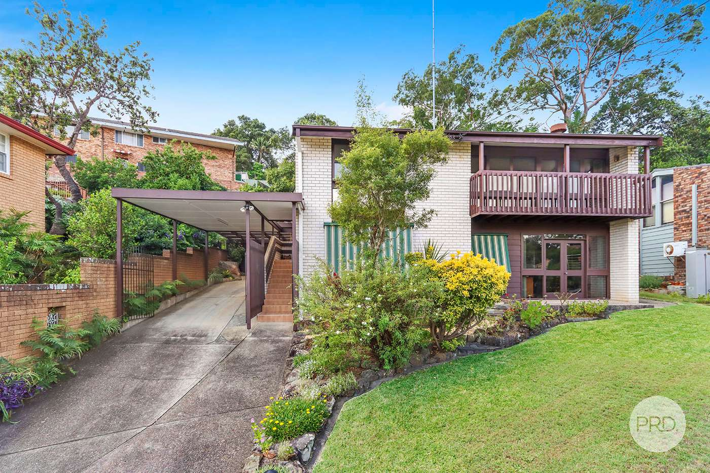 Main view of Homely house listing, 5 Maple Street, Lugarno NSW 2210