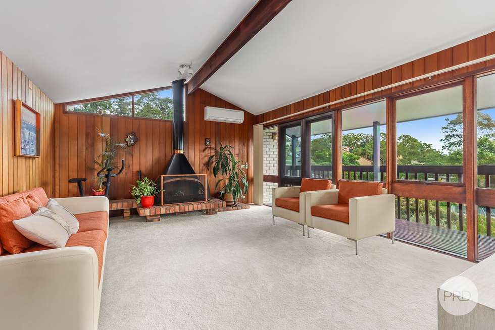 Second view of Homely house listing, 5 Maple Street, Lugarno NSW 2210