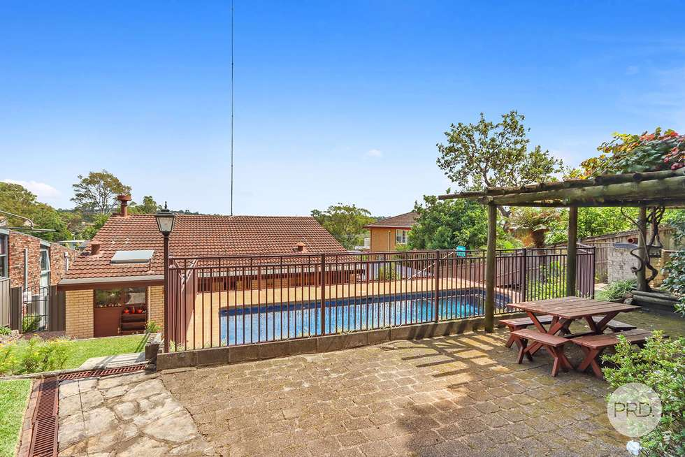 Fourth view of Homely house listing, 5 Maple Street, Lugarno NSW 2210