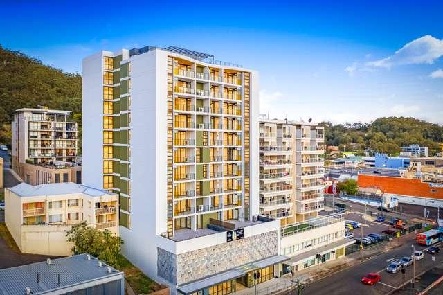 702/277-279 Mann Street, Gosford NSW 2250