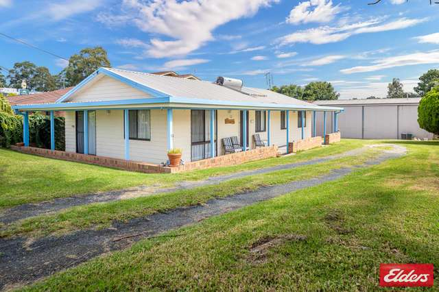 24 OLD PRINCES HIGHWAY, Batemans Bay NSW 2536