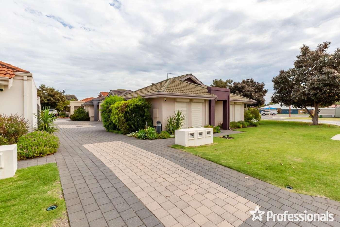 Main view of Homely villa listing, 7/5 Cabra Avenue, Seville Grove WA 6112