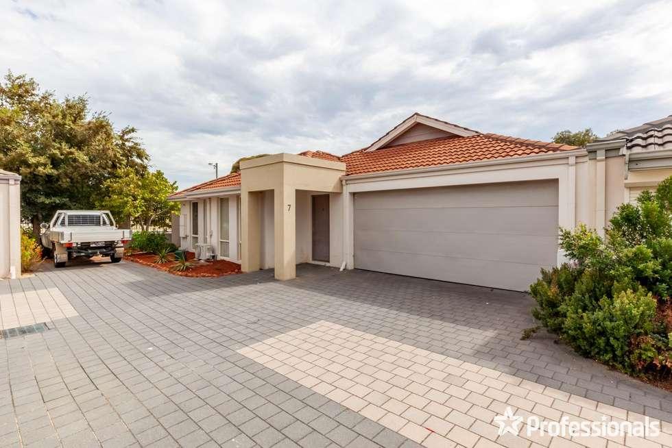 Second view of Homely villa listing, 7/5 Cabra Avenue, Seville Grove WA 6112