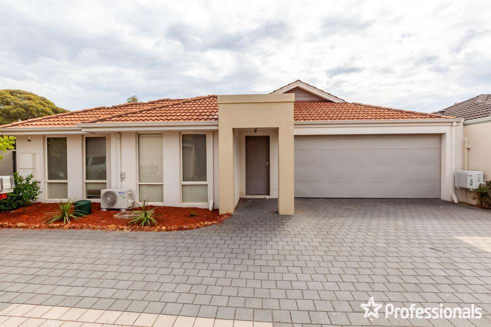 Third view of Homely villa listing, 7/5 Cabra Avenue, Seville Grove WA 6112