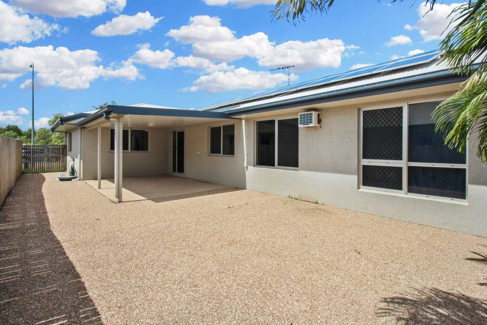 Second view of Homely house listing, 74 Summerland Drive, Deeragun QLD 4818
