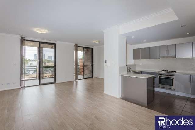 2111/20 Porter Street, Meadowbank NSW 2114