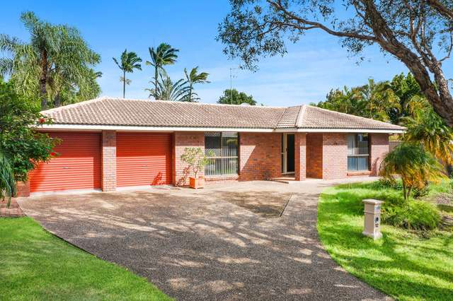 12 Barrier Reef Drive, Mermaid Waters QLD 4218