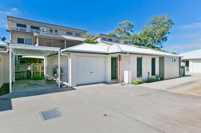 3/20 Boat Street, Victoria Point QLD 4165