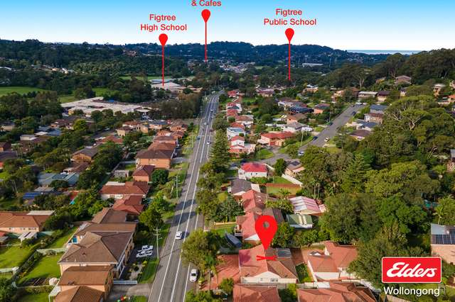 51a Gibsons Road, Figtree NSW 2525