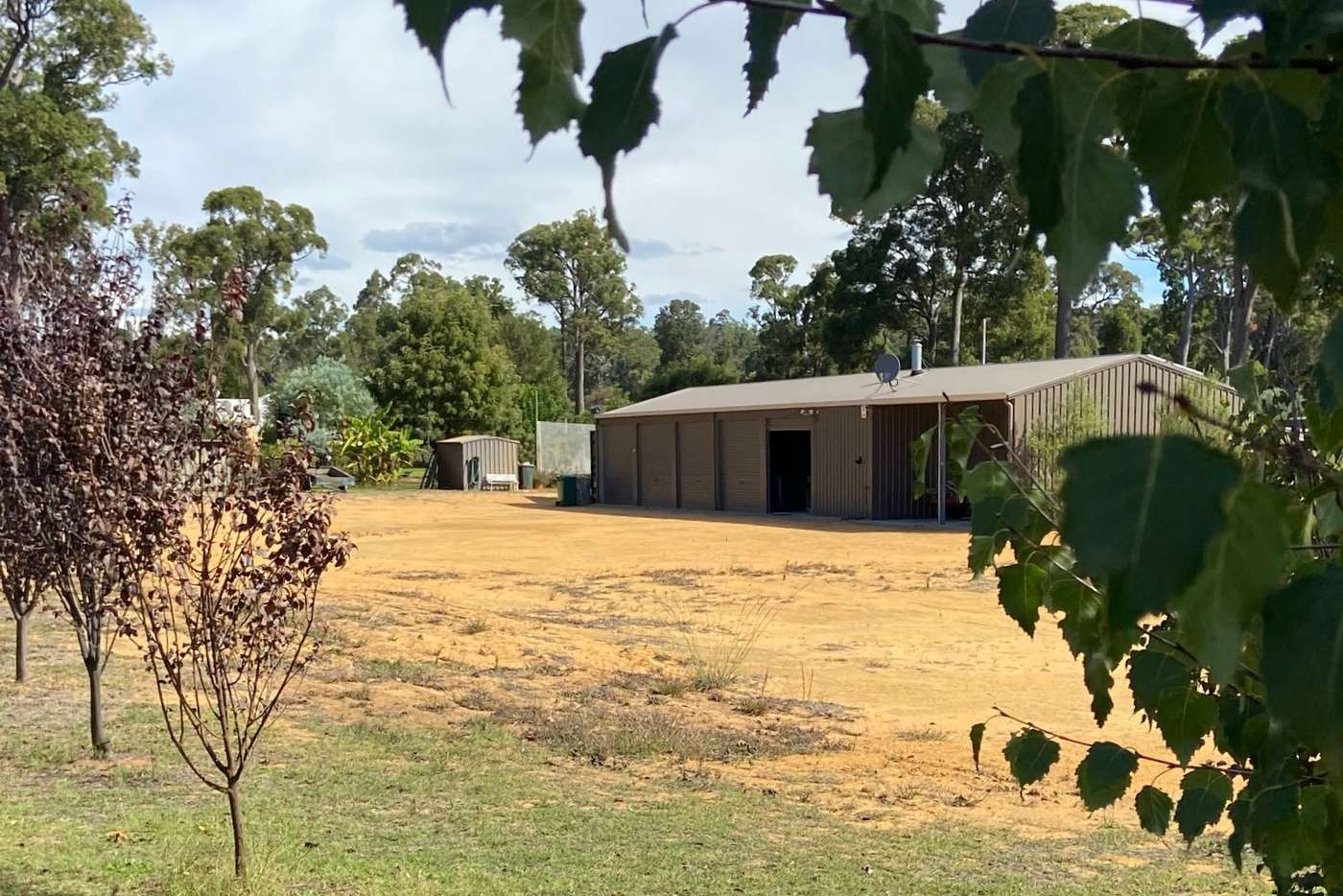 Main view of Homely residentialLand listing, 33 Valley Way, Nannup WA 6275