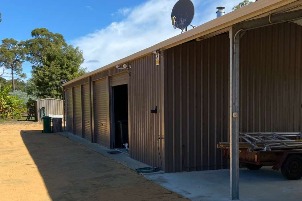 Second view of Homely residentialLand listing, 33 Valley Way, Nannup WA 6275