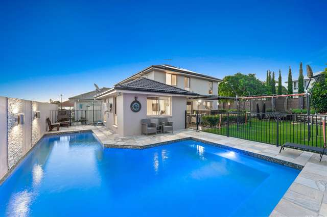 19 Gannet Circuit, North Lakes QLD 4509