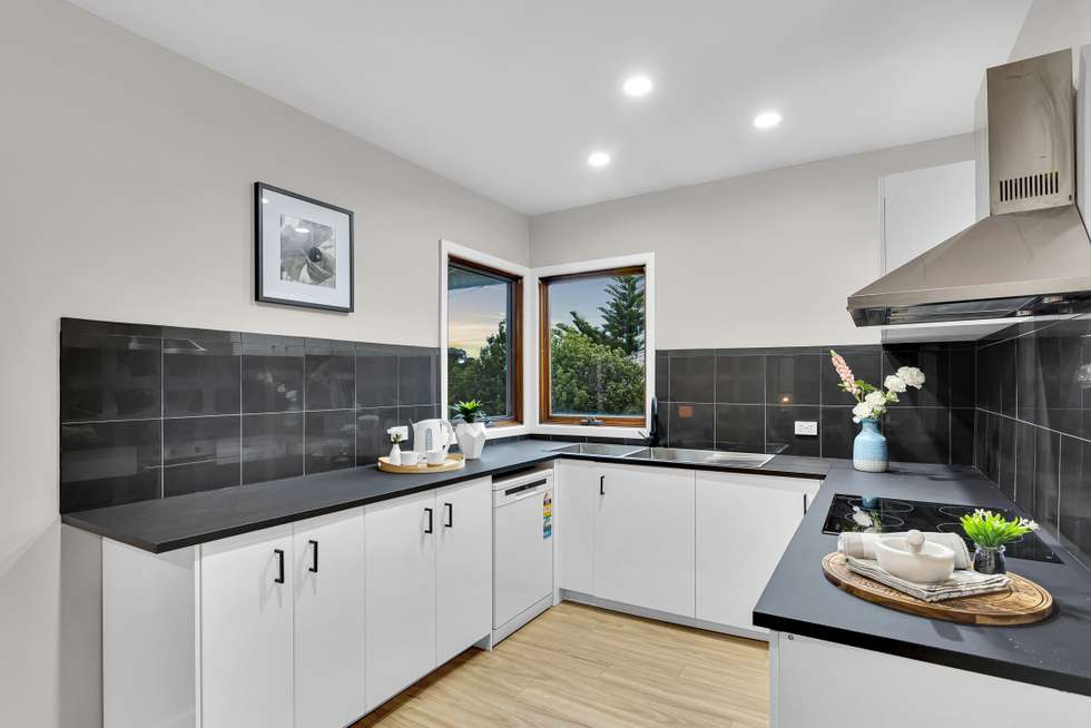Second view of Homely house listing, 47 Doysal Avenue, Ferntree Gully VIC 3156