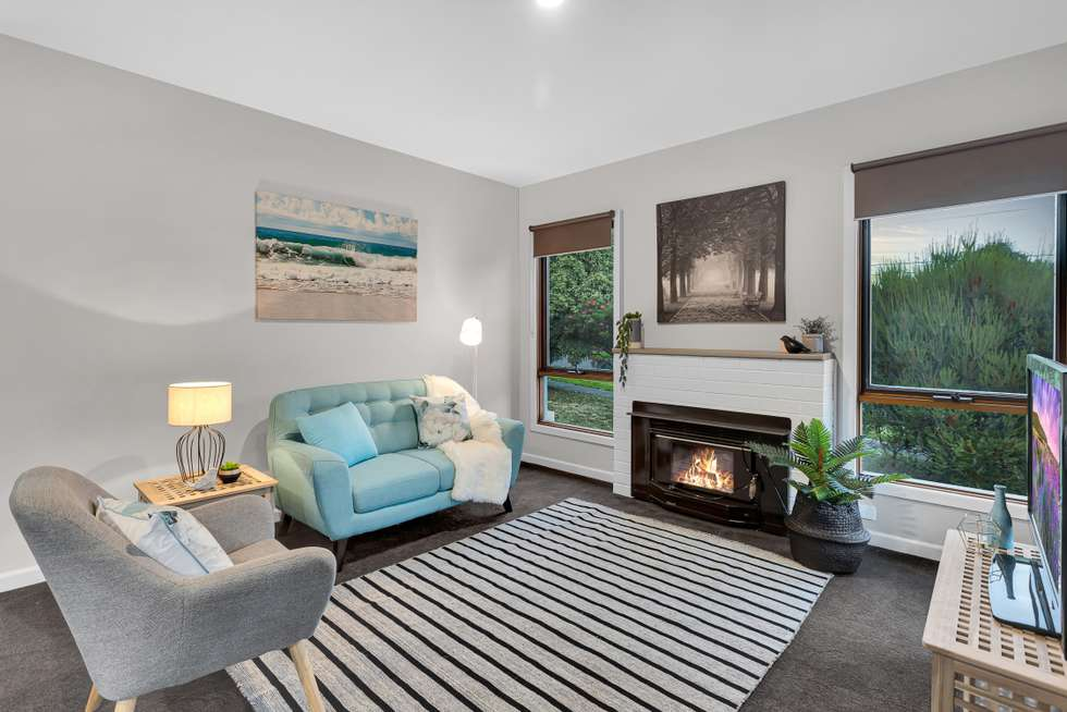 Third view of Homely house listing, 47 Doysal Avenue, Ferntree Gully VIC 3156