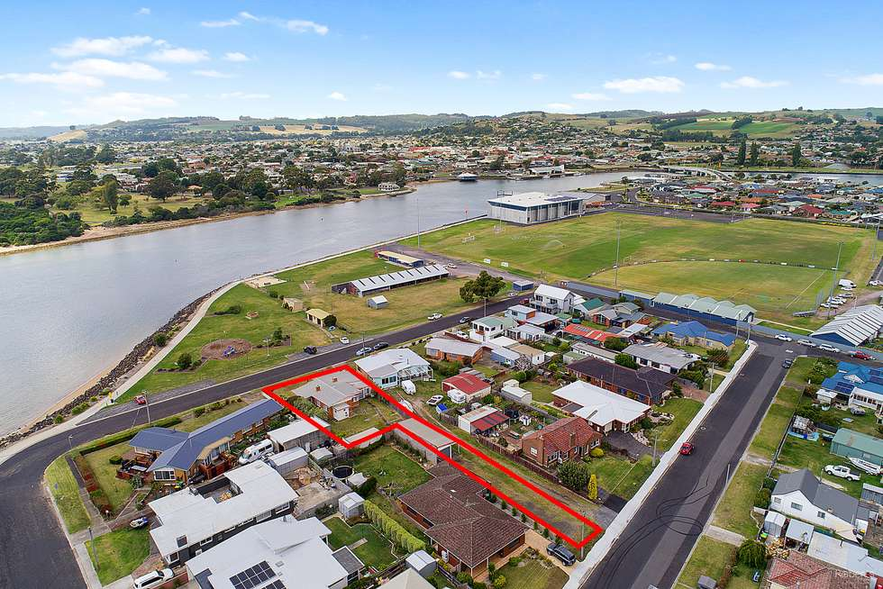 Second view of Homely house listing, 29 Esplanade, West Ulverstone TAS 7315