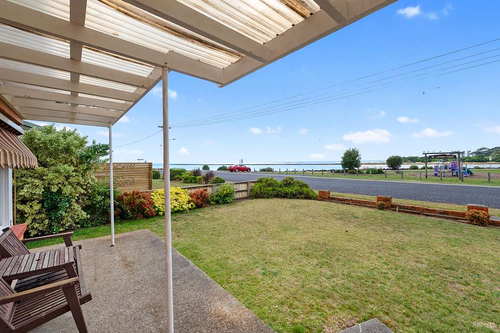 Fourth view of Homely house listing, 29 Esplanade, West Ulverstone TAS 7315