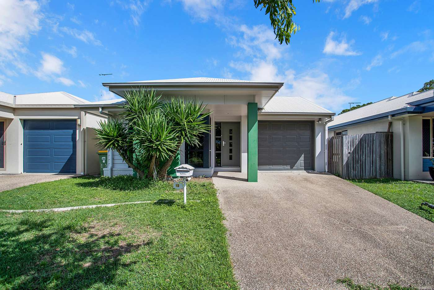 Main view of Homely house listing, 13 Paperbark Way, Andergrove QLD 4740
