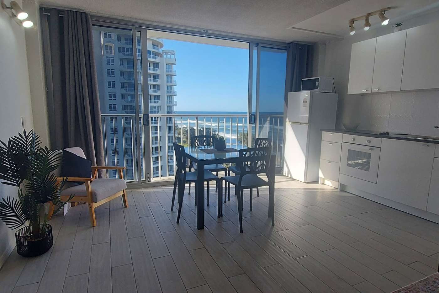Main view of Homely house listing, 706/44-52 The Esplanade, Surfers Paradise QLD 4217