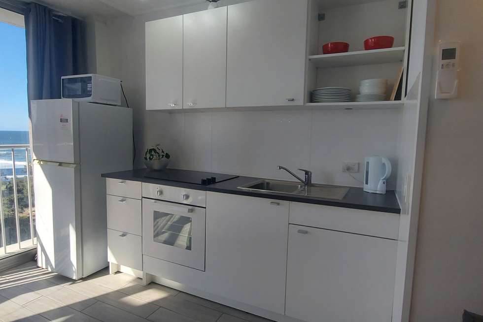 Second view of Homely house listing, 706/44-52 The Esplanade, Surfers Paradise QLD 4217
