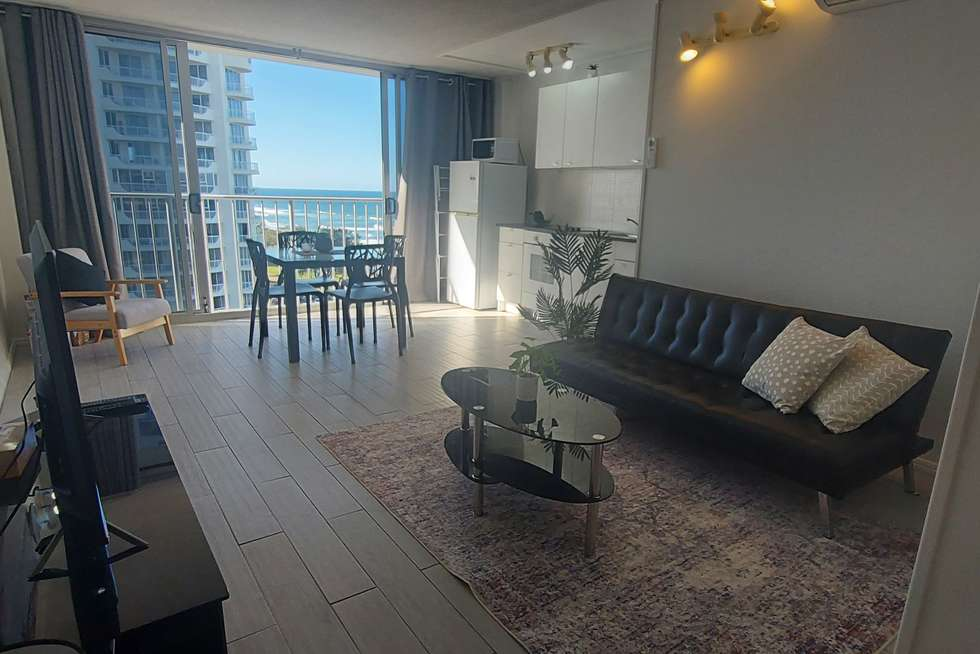 Third view of Homely house listing, 706/44-52 The Esplanade, Surfers Paradise QLD 4217