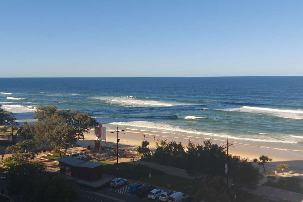 Fourth view of Homely house listing, 706/44-52 The Esplanade, Surfers Paradise QLD 4217