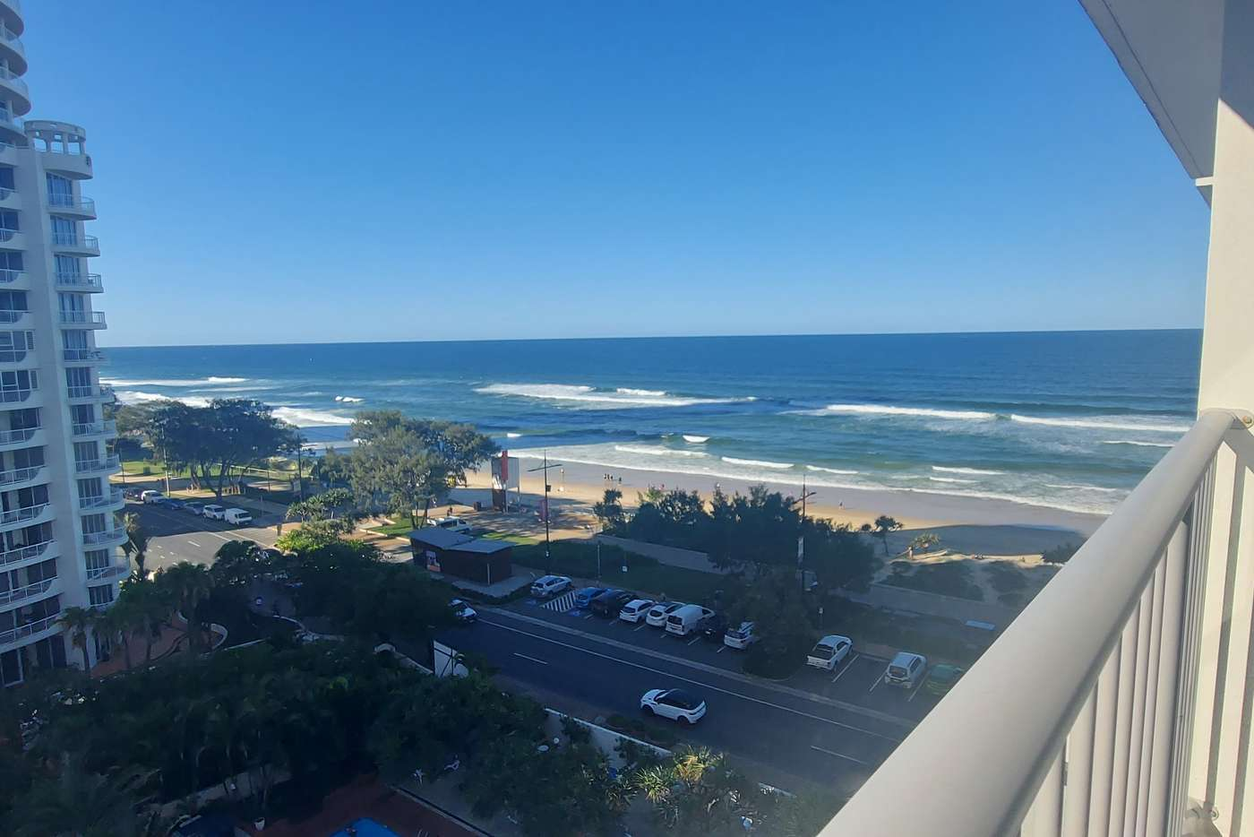 Seventh view of Homely house listing, 706/44-52 The Esplanade, Surfers Paradise QLD 4217