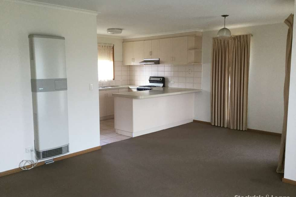 Third view of Homely unit listing, 1/20 Mulquiney Crescent, Highton VIC 3216