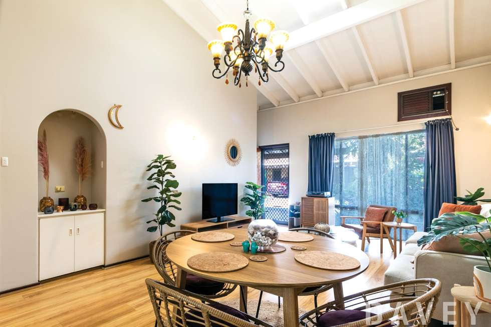 Third view of Homely unit listing, 3/95 Brighton Road, Scarborough WA 6019