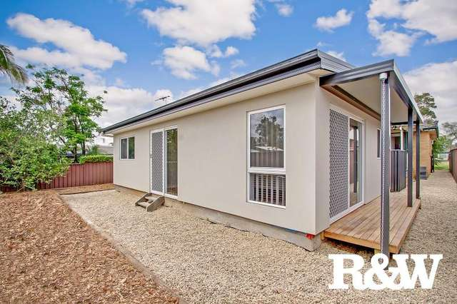 31A Alford Street, Quakers Hill NSW 2763