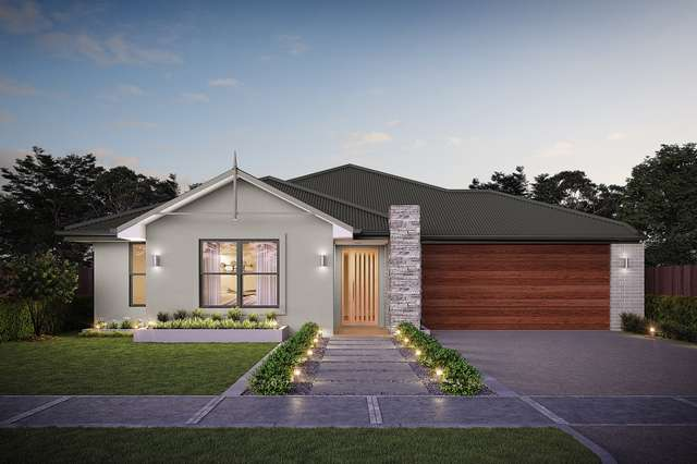 Lot 707 Corkwood Circuit, Andrews Farm SA 5114