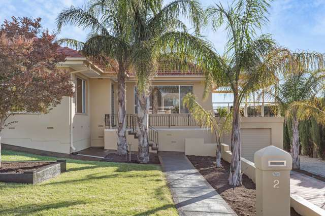2 Cleve street, Seaview Downs SA 5049