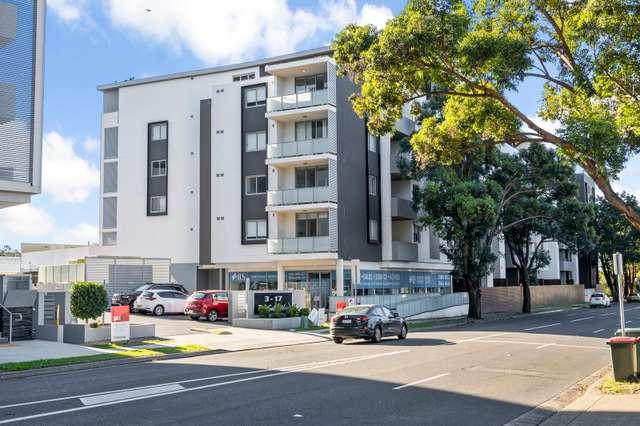 90/3-17 Queen St, Campbelltown NSW 2560