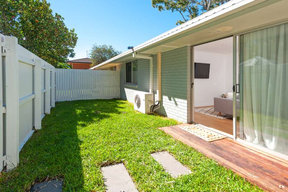 Second view of Homely other listing, 1/9 Waratah Avenue, Biggera Waters QLD 4216