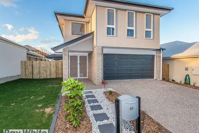 46 Palmerston Street, North Lakes QLD 4509