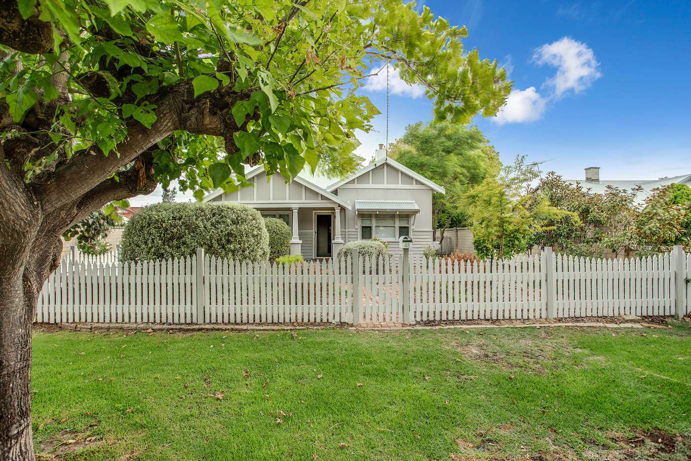 Main view of Homely house listing, 45 Forrest Street, East Bunbury WA 6230