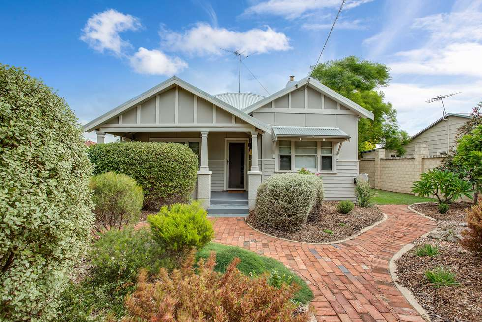 Second view of Homely house listing, 45 Forrest Street, East Bunbury WA 6230